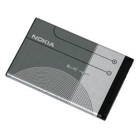 Pila Bateria Nokia Bl4c Bl-4c 6300 6131 X2 6100 6101 7610