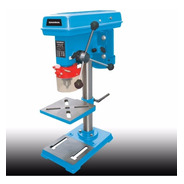 Taladro Perforadora De Banco 16mm 500w 9 Velocidades G2321ar