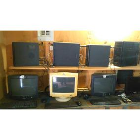Computaras De Escritorio Completa Para Cyber