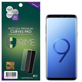 Película Premium Hprime Samsung Galaxy S9 - Curves Pro