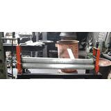 Roladora De Lamina 50cm. En Calibre 12