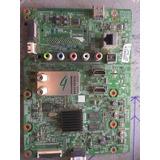 Main Board Tv Sansung Modelo Un40h5103