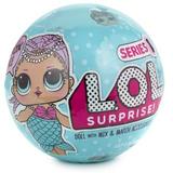 L.o.l Surprise Lol Dolls Serie 1 Sirena Valor Por 1 Unidad
