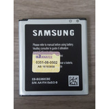 Bateria Galaxy G360 J2 Sm-j200bt Sm-j200m/ds