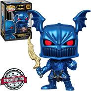 Funko Pop Heroes Batman 80 Years Ex Batman (merciless) 313