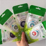Botón Repelente Anti Mosquito (50 Unidades)