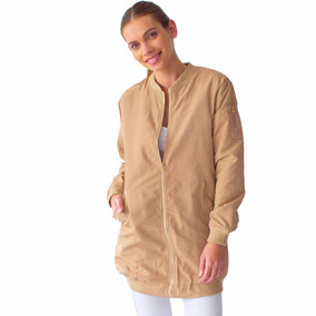 Chamarra Mujer Dama Ligera Abrigo Mujer Rack & Pack