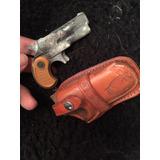 Pistola Chinampinas Victoria Original