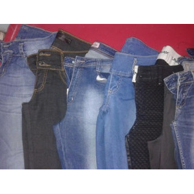 Calças Jeans (usadas)