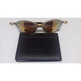 Carteira Oakley ( Para Dinheiro ) - Óculos no Mercado Livre Brasil 7709fad2b7