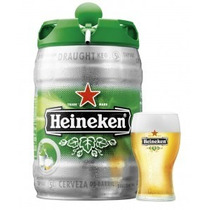 Barril De Chopp Heineken