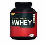 100% Whey Gold Standard 2273g - Optimun Nutrition