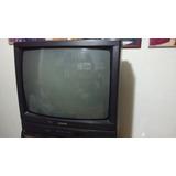 Televisión Clásica Sharp 26 Excelentes Condiciones