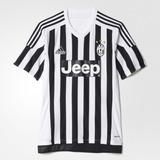 Camiseta adidas Juventus Italia Futbol Uefa Champions League