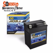 Bateria Moura Ma12-e Bmw F800gs F650gs F800r F 800 650 R Gs
