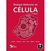 Biologia Molecular Da Celula - 5ª Edição Bruce Alberts