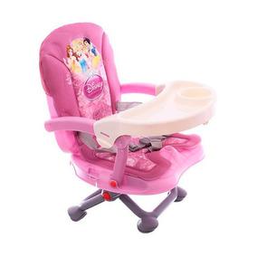 Cadeira De Refeição Princesas Disney - Dican