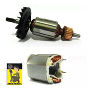 Kit Rotor + Estator Martelete  Bosch Gbh2-24d