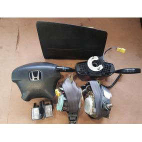 Kit Airbag Honda Civic 2001