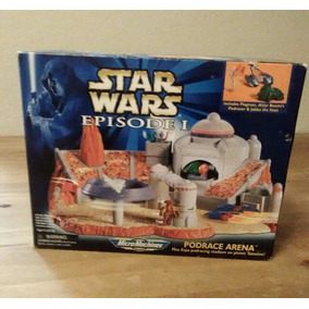 Star Wars - Episodio I - Micro Machines - Podrace Arena