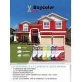 Colorante Industrial Óxido Baycolor Lanxess 1kg