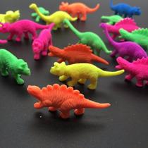 Kit 3 Dinossauros,crescem Na Água - Frete Grátis!
