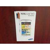 Samsung Note 1 Negro Nuevo $2799 Con Envío.