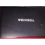 Mini Lap Toshiba Nb505 Disco Duro De 60g Usada