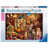Rompecabezas Ravensburger Puzzle 1000 Piezas 19834