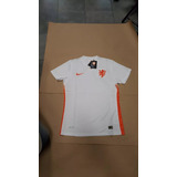 Camiseta Holanda 15/16 (k9)