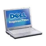 Laptop Del Inspiron 710m Wi-fi Win Vista Bateria 3 Horas
