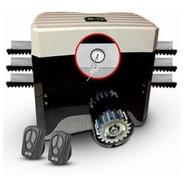 Kit Motor Para Portón Corredizo Seg Solo Turbo Dc300 Automat