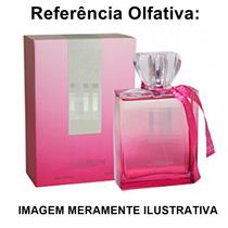 Amostra De Perfume Hora Intima Feminino Contratipo 2ml