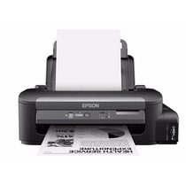 Impresora Epson Workforce M100 Ethernet Monocromatica