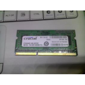 Memoria Ram Ddr3 Laptop 2gb 1333 Mhz