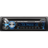 Sony Gs Series Mexgs810bh Cd Receptor De Radio Hd Con Blu...
