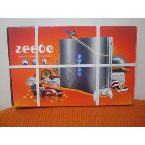 Zeebo Lacrado!