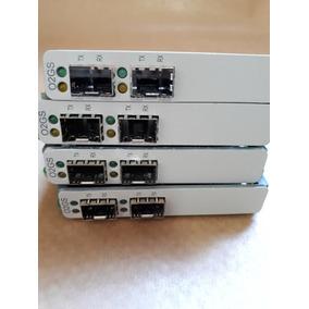 Dslam Huawei Ma5600-ma5603 Scub O2gs Gigabit Fibra