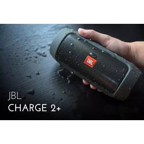 Corneta Portatil Jbl Charge 2+ Bluetooth Calidad De Sonido