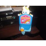Vintage Mattel Angel Bunny Rabbit 1984 Peek A Boo Musical