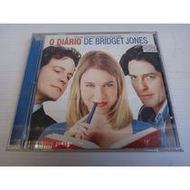 Cd O Diario De Bridget Jones - Trilha Original Do Filme -099