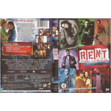 Rent Vidas Extremas Dvd Musical Baile Drama Chris Columbus