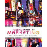 Libro: Fundamentos De Marketing - William J. Stanton - Pdf