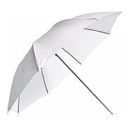 Paraguas/sombrilla Godox  Translúcido 101 Cm