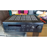 Amplificador Yamaha Mod Rx-750,tv,video,aux,phono,cd,deck,tu