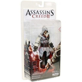 Action Figure Assassin