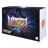 Mad Catz Ultra Street Fighter Iv Arcade Fightstick Torneo E