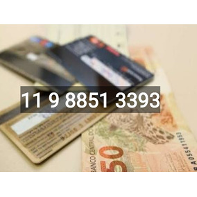 Cartão De Crédito Clonado Garantia De Débito