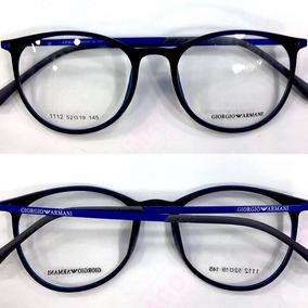 edc30014b Armani Roxa - Óculos no Mercado Livre Brasil