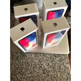 Apple Iphone X Space Grey 256gb, Desbloqueado!, Las Condes